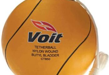 8. Voit Tetherball Rubber Cover