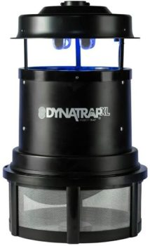 9. DynaTrap DT2000XL Extra-Large Insect Trap, Black