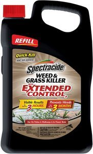 9. Spectracide Weed & Grass Killer with Extended Control2