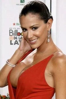 1. Ninel Conde Most Beautiful Mexican Women Star