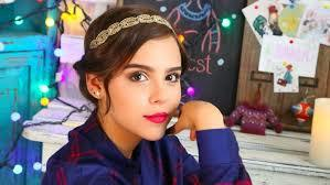 3. Yuya Most Beautiful Mexican Women