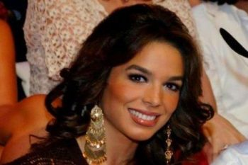 5. Bibi Gaytan Most Beautiful Mexican Women Star