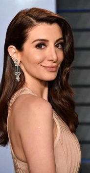 5. Nasim Pedrad Most Beautiful Persian Women