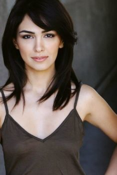 6. Nazanin Boniadi Most Beautiful Persian Women Star