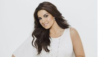 8. Maite Perroni Beautiful Mexican Women Star