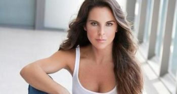 9. Kate del Castillo Beautiful Mexican Women Star