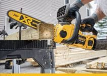 Top 10 Best Small Chainsaws Of 2021 Reviews
