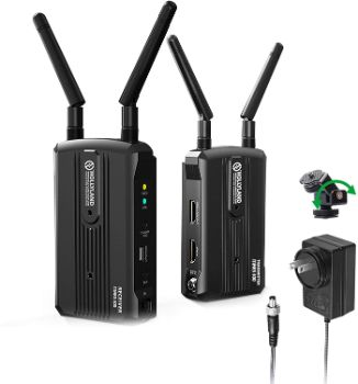 #10 Wireless HDMI Video Transmission System