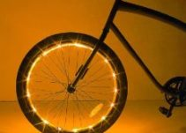 Top 10 Best Bike Wheel Lights in 2020 Reviews