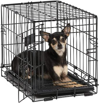 #2. Midwest Homes for Pets Dog Crate