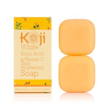 #2Koji White Kojic Acid & Smooth And Soft Complexion