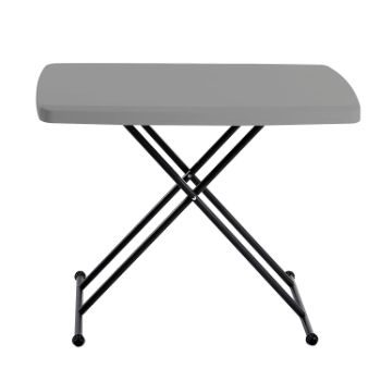 #4. Icaeberg 65491 IndestrucTable Folding Table