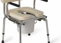 Top 10 Best Commode Chairs in 2020 Reviews