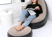 Top 10 Best Inflatable Couches in 2021 Reviews