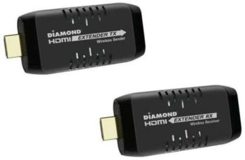 #7 Diamond Multimedia Wireless HDMI USB TV Transmitter