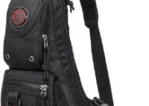 Top 10 Best Sling Bags for Men in 2021 Reviews