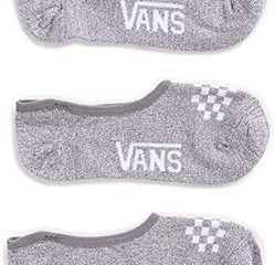 #7. Vans Women's, Girls Super No Show Socks