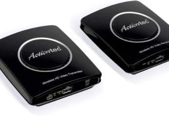 #8 Actiontec Wireless HD Transmitter