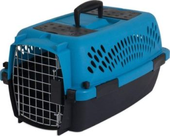 #8. Petmate Heavy- Duty Pet Kennel
