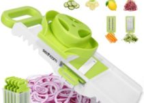 Top 10 Best Vegetable Slicers in 2020 Reviews