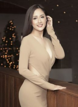 9. Mai Phuong Thuy Beautiful Vietnamese Women Stars