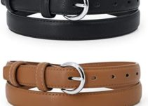 Top 11 Best Waist Belts in 2021 Reviews