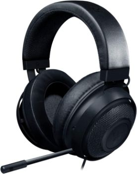 1. Razer Kraken Gaming Headset