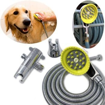 #10 Wondurdog Quality Dog Wash Kit for Shield Water