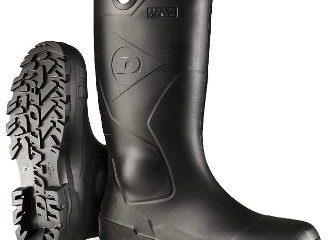 Top 10 Best Mens Rain Boots in 2021 Reviews