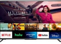 Top 10 Best TV Under $300 in 2021 Reviews