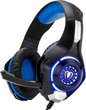 2. Beexcellent Gaming Headset