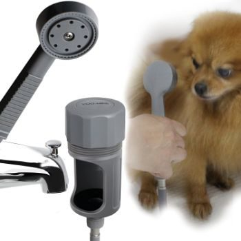 #3 Pets Shower Attachment, Ideal for Bathing Child