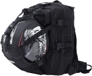 #3 Seibertron Waterproof Large Capacity Molle Motorcycle