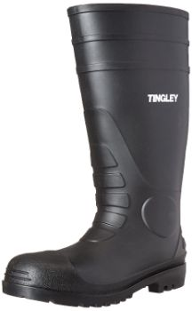 3. Tingley 31151 Economy SZ11 Kneed Boot