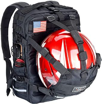 #4 Goldfire Waterproof Large Capacity Expandable