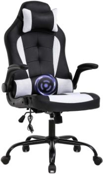 4. PC Gaming Chair Massage Office