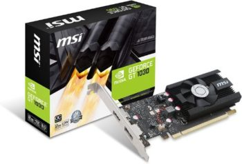 5. MSI Graphic Cards