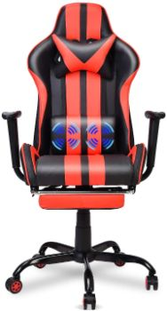 5. Massage Gaming Chair