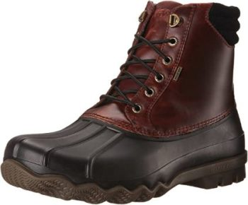 5. Sperry Top-Sider Men's Avenue Duck Boot