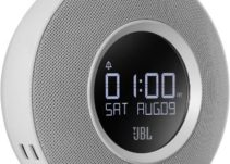 Top 8 Best Sounding Clock Radios in 2021 Reviews