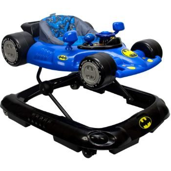 #6 KidsEmbrace Batman Baby Activity Walker