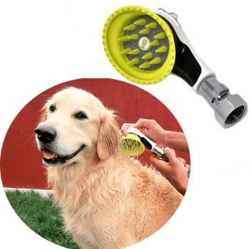 #8 Wondurdog Quality Outdoor Dog Wash Garden Hose