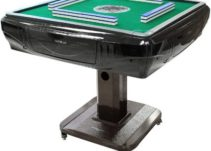 Top 10 Best Automatic Mahjong Tables in 2021 Reviews