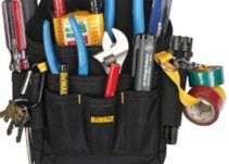 Top 10 Best Electrician Tool Belts in 2021 Reviews