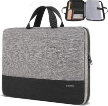 1. Ytonet Laptop Case