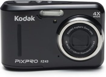 5. Kodak PIXPRO Friendly Zoom Camera