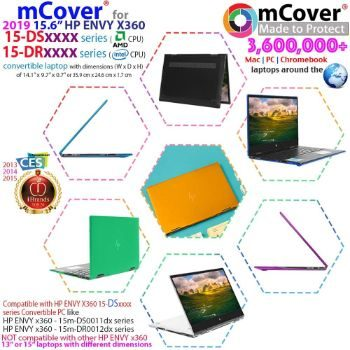 5. mCover Hard Shell Case