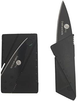 6. 10 pack Credit Card Knife