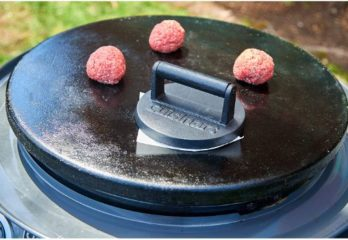 7. Cuisinart Smashed Burger Press