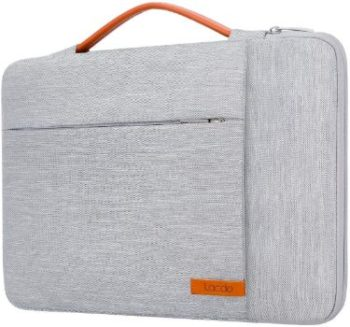 7. Lacdo 360° Protective Laptop Sleeve
